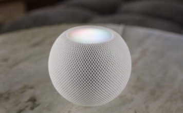 homepod mini launched
