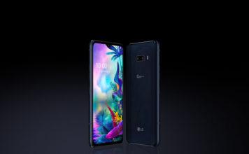 lg g8x thinq 20k