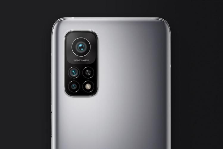 mi 10 pro camera