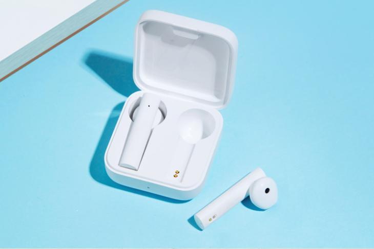 mi true wireless earphones 2C india launch date