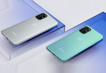 oneplus 8T launched india