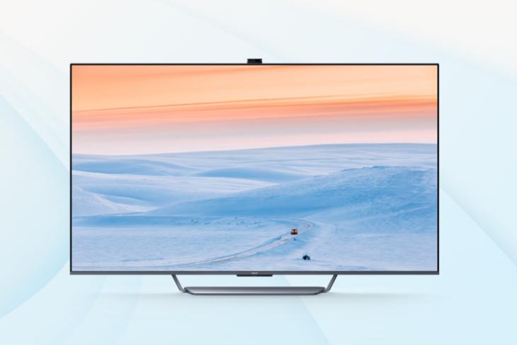 oppo tv S1 launched china