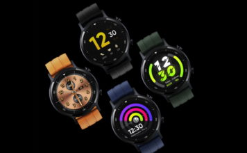 realme watch S launch date