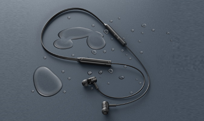 redmi sonicbass earphones