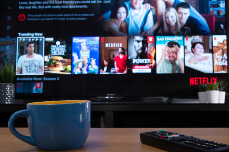 Netflix to host 2-day free trial StreamFest event in India