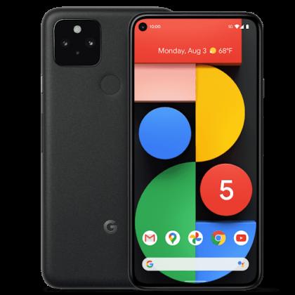 pixel 5 design