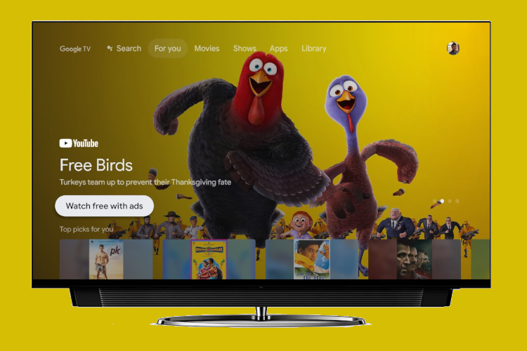How to Install Google TV on Android TV Right Now