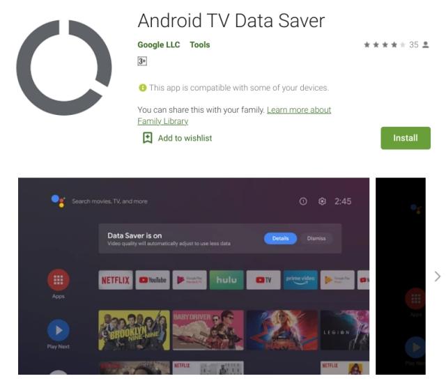 How to Enable Data Saver Mode on Any Android TV