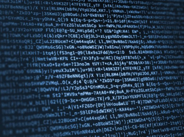 What Exactly is Military-Grade Encryption