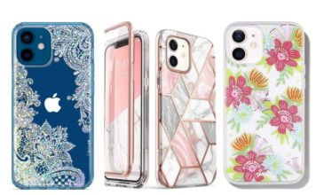 10 Best Cute Cases for iPhone 12 mini