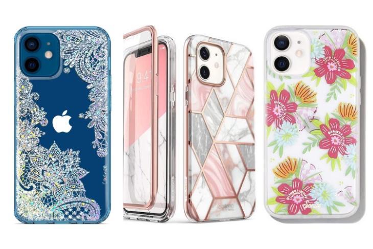 10 Best Cute Cases for iPhone 12 mini