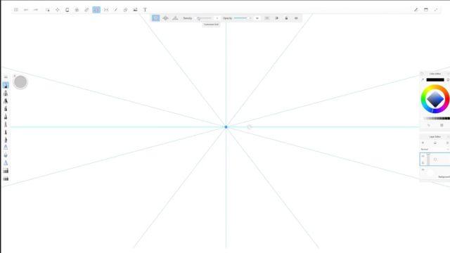 1. Autodesk Sketchbook Best Procreate Alternatives for Windows 10