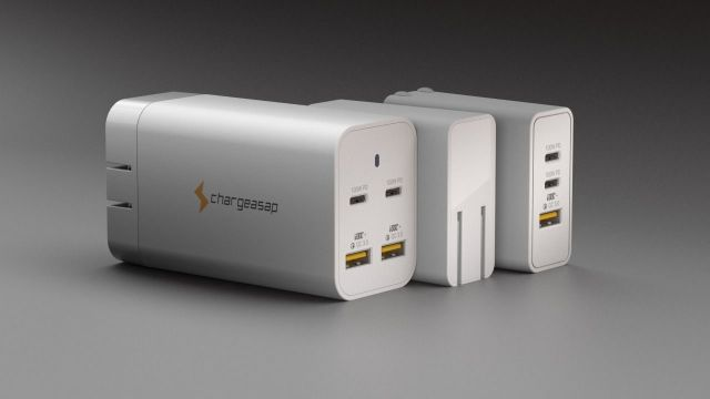 Best GaN Chargers You Can Buy in 2020
