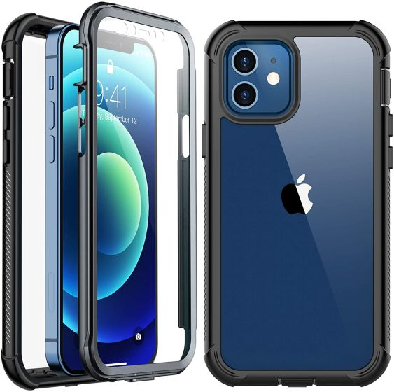 Best Bumper Cases for iPhone 12 mini