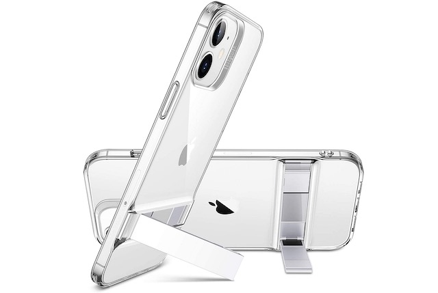 7. ESR Metal Kickstand Case
