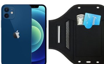 8 Best Armbands for iPhone 12 and 12 Pro