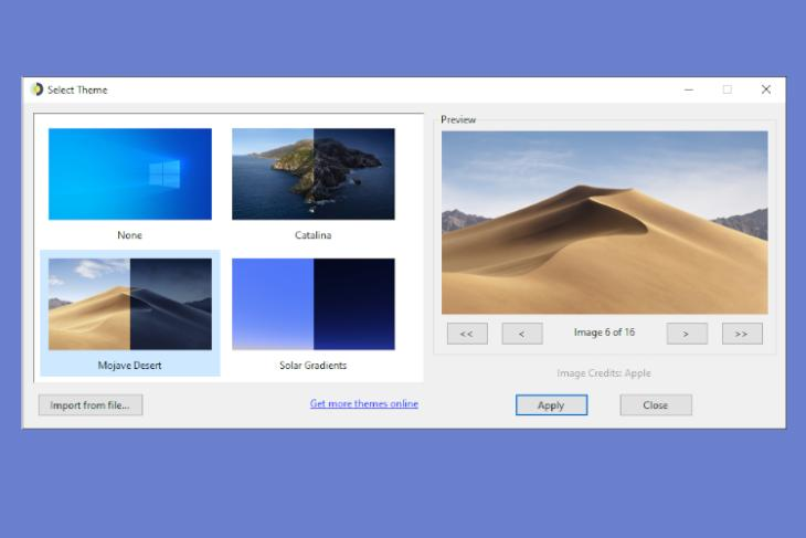 8 Best Dynamic Wallpapers for Windows 10 (2020)