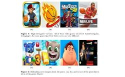 AI can classify games based on covers feat.