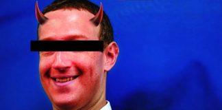 AI made zuckerberg diss track feat.