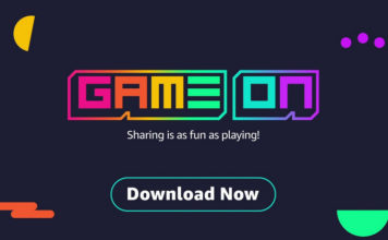 Amazon's GameOn Lets Players Share Mobile Gameplay Clips