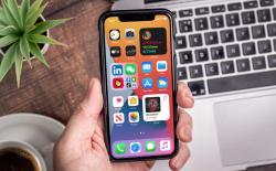 Apple iOS 14 custom icons