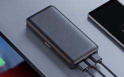 Odec is 20W PD Power Bank that Brings Awesome Features