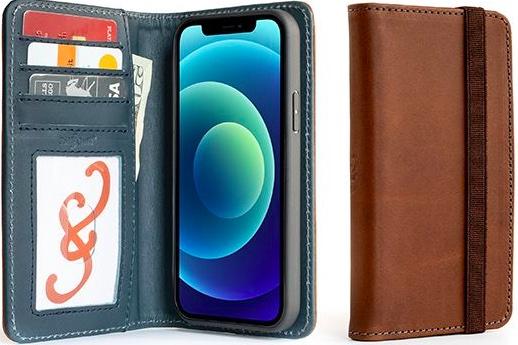 Bella Fino iPhone 12 Wallet Cases