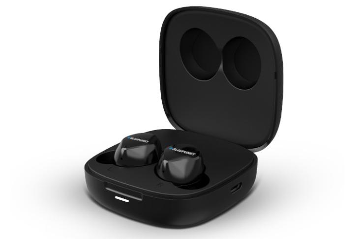 Blaupunkt BTW Air TWS Earbuds Launched in India at Rs.3,990