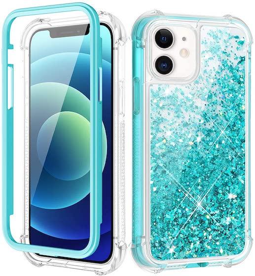 Caka Case for iPhone 12 Mini