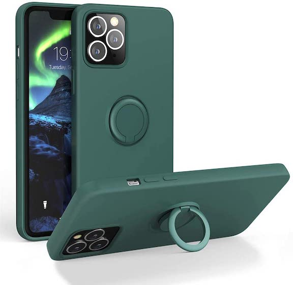 Cordking Compatible with iPhone 12 Pro Max Case