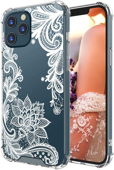 Cutebe Case for iPhone 12 pro max