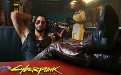 Cyberpunk 2077 gameplay trailer
