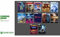 EA Play website