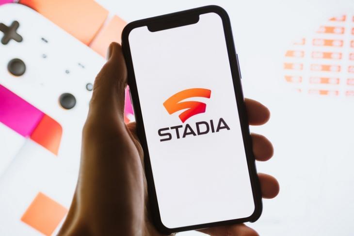 Google May Soon Support Stadia via Safari on iPhones and iPads