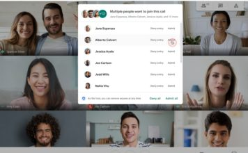 Google Meet Now Lets You Bulk Approve Pending Join Requests