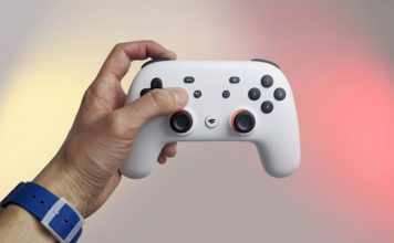 Google Stadia's Family Sharing Lets You Share Games with Your Family