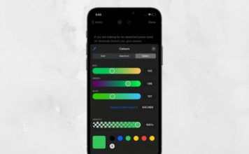 How to Use New Markup Color Tools in iOS 14 on iPhone and iPad