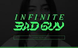 Infinite bad guy youtube ai feat.