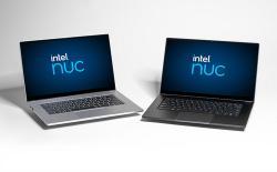 Intel NUC M15 website