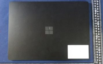 Microsoft Surface Pro 8 and Surface Laptop 4 Spotted in Certification Images