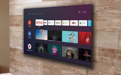 Nokia Smart TV 65-inch website