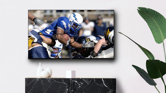 Nokia Smart TVs With up to a 75″ 4K Display Launched Starting at €400