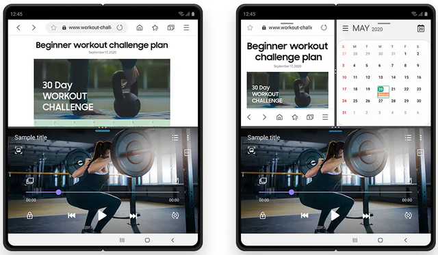 Samsung Details One UI 3.0 Features; Stable Builds to Roll Out This Month