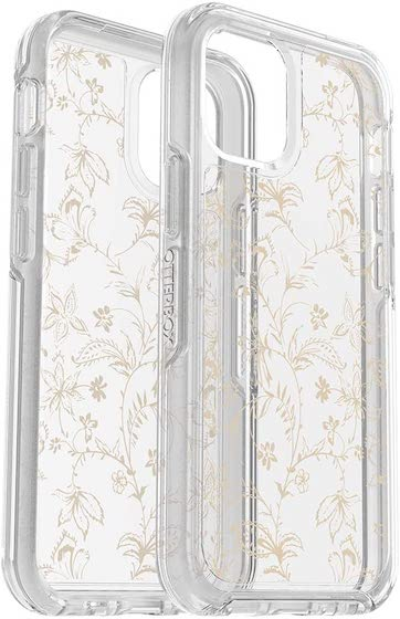 OtterBox Symmetry Clear Series Case for iPhone 12 Mini