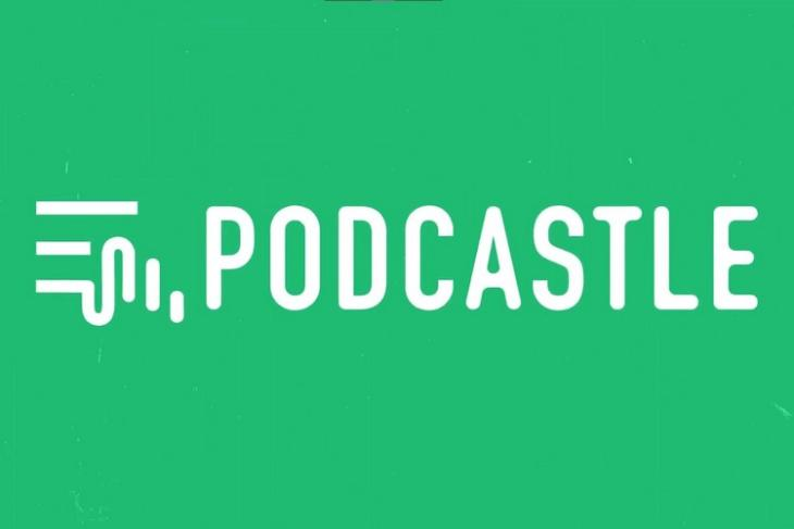 Podcastle text to podcast converter chrome extension
