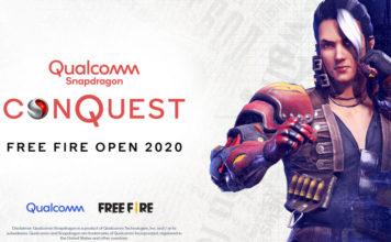 Qualcomm Announces Snapdragon Conquest e-sports Tournament with Rs. 50 Lakh Prize Pool