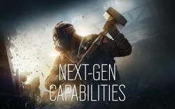 Rainbow Six Siege Coming to PS5 and Xbox Series X and S on December 1