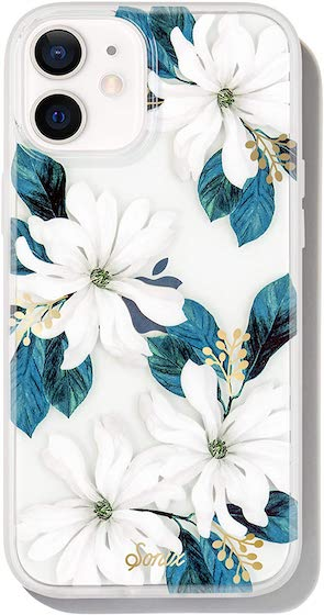 Sonix Delilah Flower Case for iPhone 12