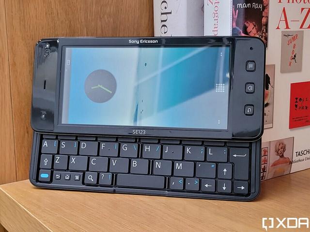Sony VAIO smartphone 5