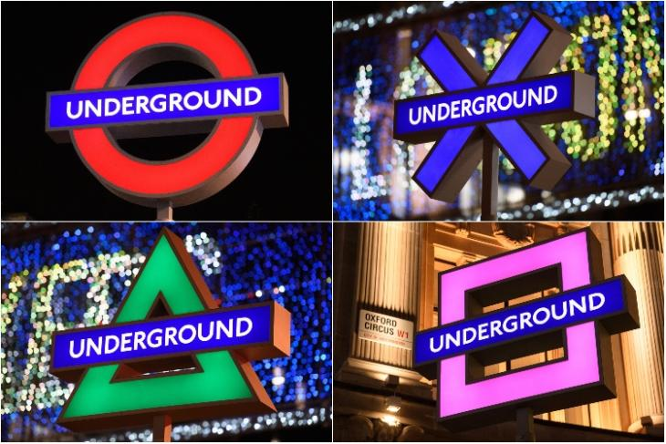 Sony ps5 upgrade to London stations feat.